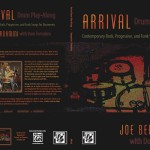 Arrival Drum Play Along by Joe Bergamini