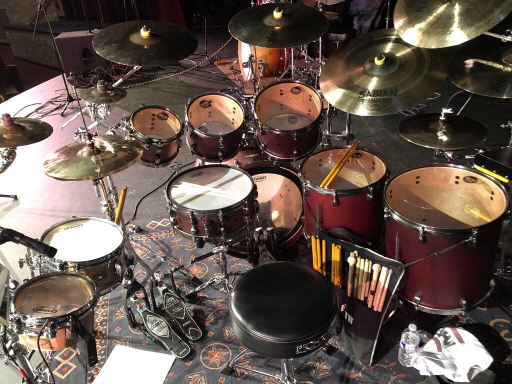 Joe's Live Kit