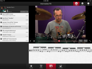 Joe B on Drum Guru
