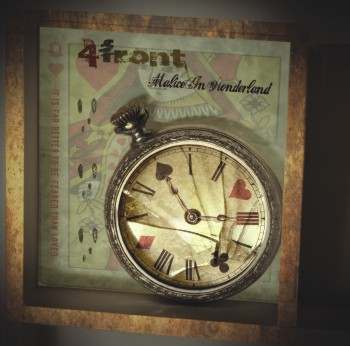 4Front: Malice in Wonderland (CD)