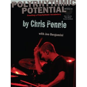 Polyrhythmic Potential (Book/CD)