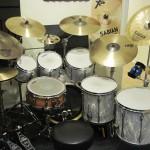 Student kit in my studio