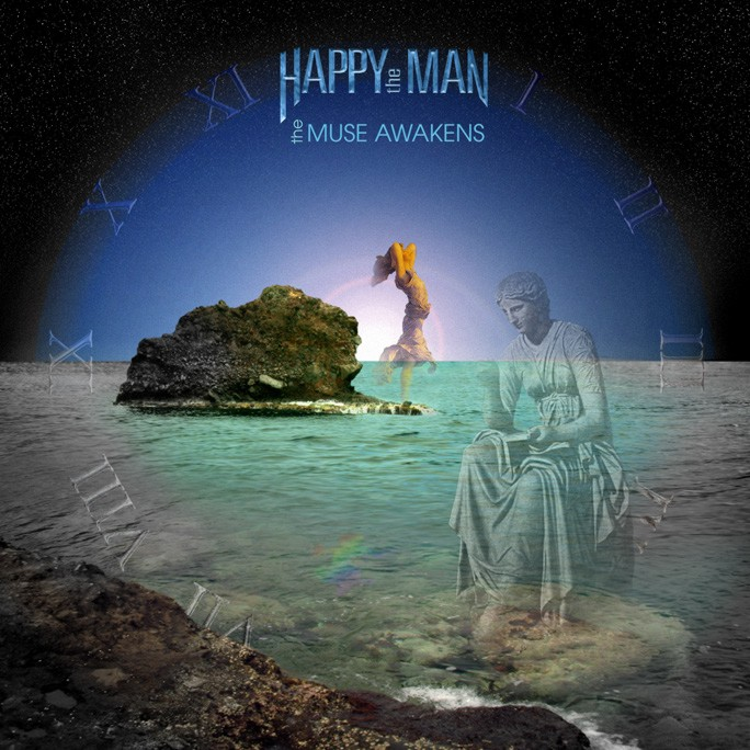 Happy the Man/The Muse Awakens