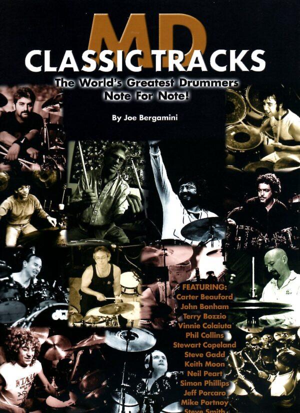 MD Classic Tracks