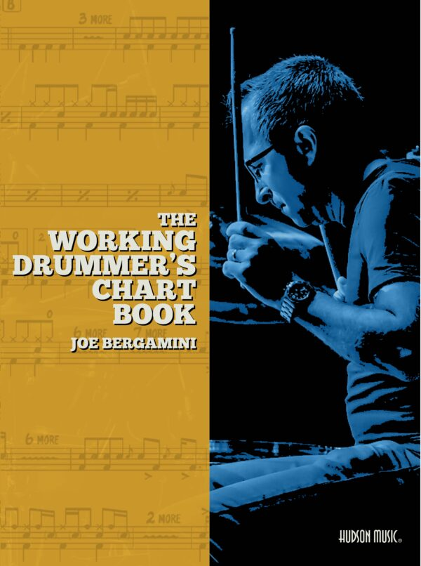 Working Drummer's Chart Book